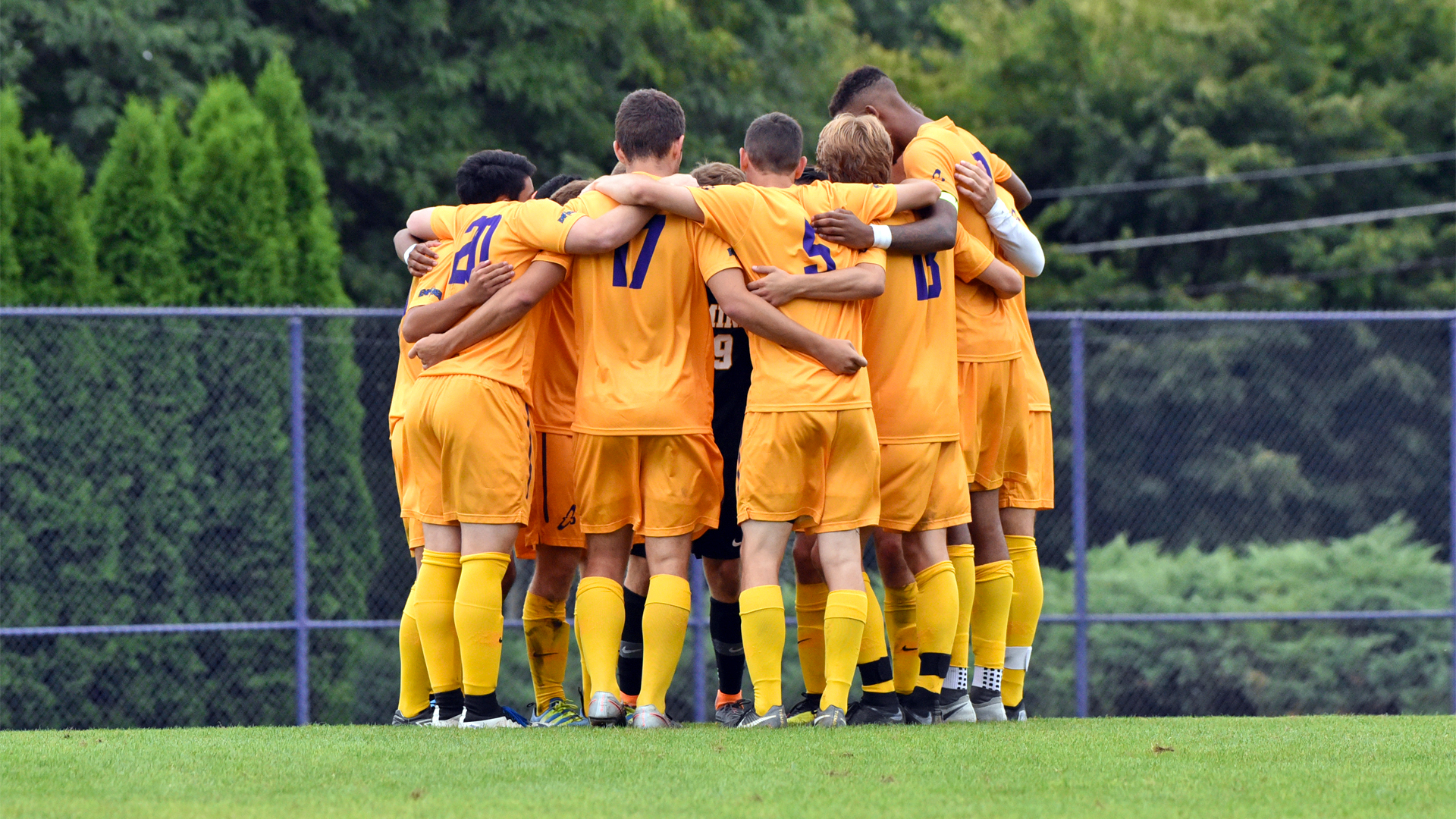 Men's Soccer Announces Summer Kids Camp and ID Camp - Elmira College