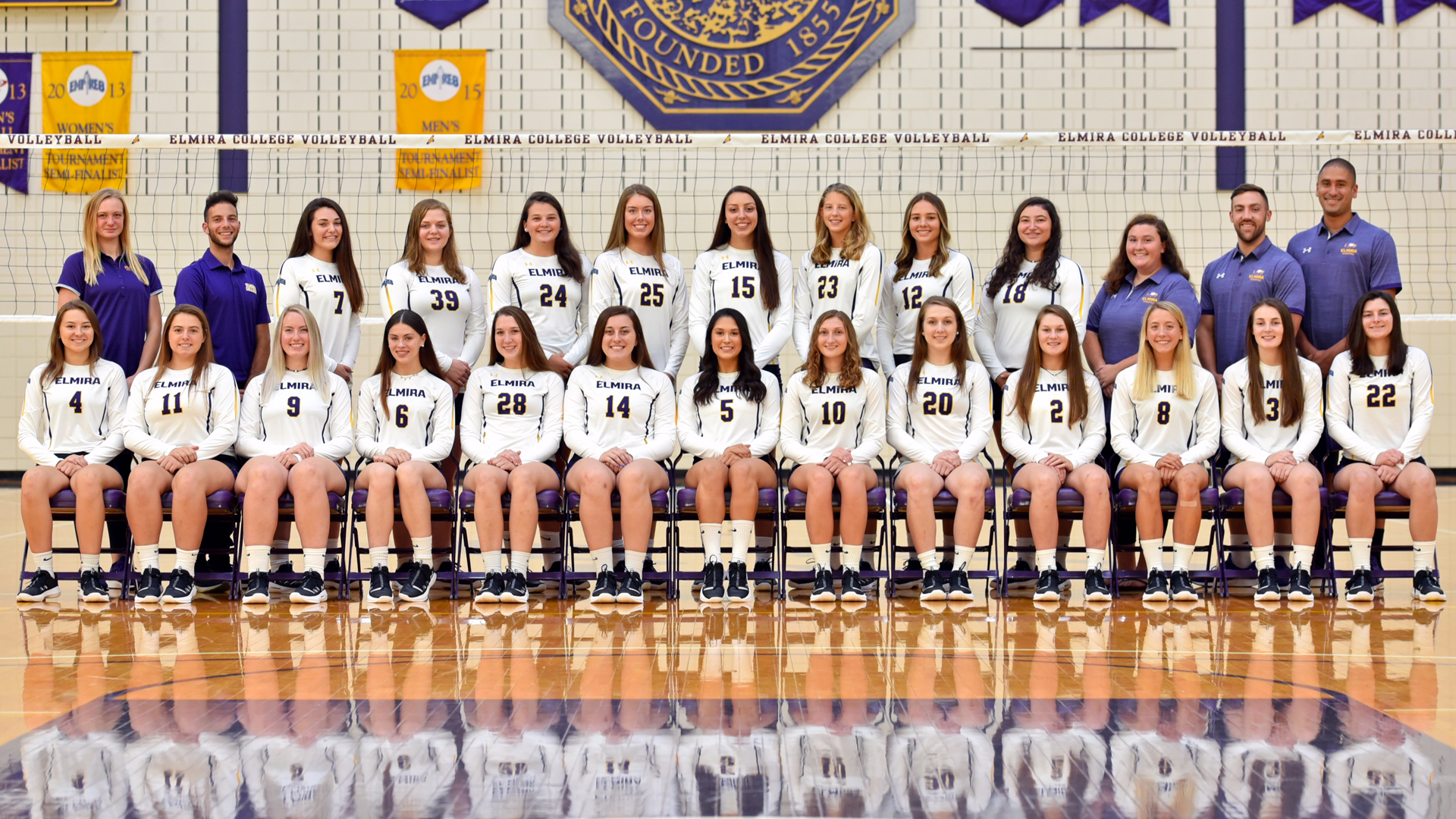 2019 Season Preview: Elmira College Women's Volleyball